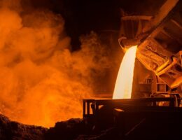 Why United States Steel Stock Just Popped 8%