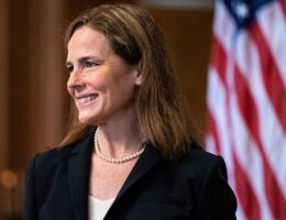 Women's groups slam Amy Coney Barrett confirmation as 'malicious theft' of Supreme Court vacancy