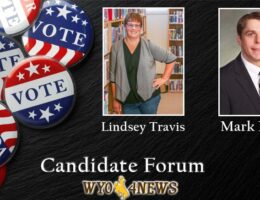 Wyo4News hosting Candidate Forum for United States State Representative 60