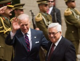 YouGov Poll: Arabs Say Biden Would Be Better for Middle East, Africa