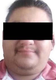 Zetas regional boss 'El Panchón' arrested in Agua Dulce, Veracruz
