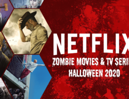Zombie Movies & TV Series on Netflix: Halloween 2020