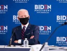 A Biden Victory Spells Disaster for the Middle East