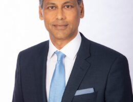 Anand appointed Marriott president in Europe, Middle East and Africa