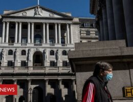 Bank of England injects extra £150bn into economy