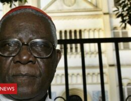 Cameroon: Kidnappers free former Archbishop Tumi near Kumbo