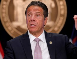 Cuomo beefing up National Guard presence at airports after refusing to do so during summer of protests