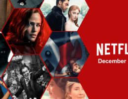 Early Look at What's Coming to Netflix in December 2020