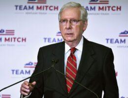 Election splits Congress, GOP bolstered as Democrats falter