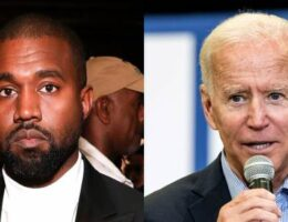 Election Witnesses: Kanye's Michigan Votes Were Stolen by Joe Biden