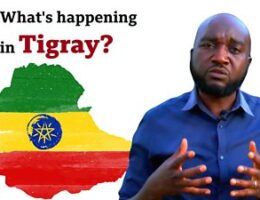 Ethiopia: Four things you need to know about the Tigray crisis