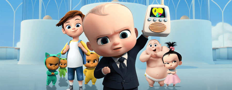 dreamworks the boss baby back in business netflix