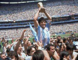 Football great Diego Maradona set to undergo brain surgery
