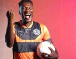 Former captain Asamoah Gyan returns to Ghana club football