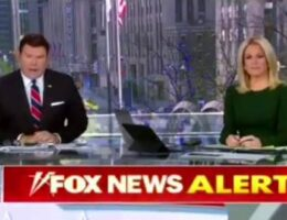 Fox News Ratings Crashed on Saturday