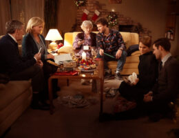 German Original Mini-Series 'Over Christmas': Everything We Know So Far