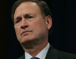 Justice Alito: 'Tolerance for Opposing Views Is Now in Short Supply'