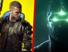 Live-Action 'Splinter Cell' and 'Cyberpunk' Series Reportedly in Development at Netflix