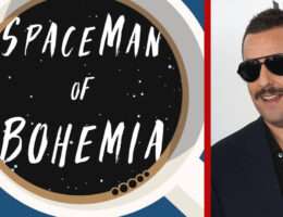 Netflix's 'Spaceman of Bohemia': Everything We Know So Far