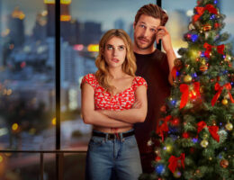 New Christmas Movies on Netflix: November 3rd, 2020