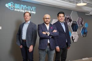 New Startup BuyHive Connects U.S. Companies to Pre-Vetted Overseas PPE Sources