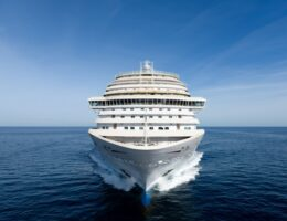 News: CDC issues framework for cruise return in United States
