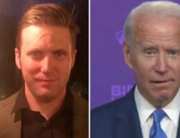 Organizer Of Neo-Nazi, White Supremacist Charlottesville Riots Endorses Joe Biden…Mainstream Media Silent