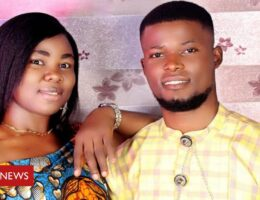 Oyigbo clashes: 'Nigerian security agents shot dead my fiancée'