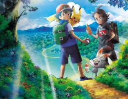 'Pokémon Journeys' Part 3 Coming to Netflix in December 2020