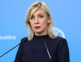 Russia MFA: Terrorists being transferred from Middle East to Nagorno-Karabakh conflict zone