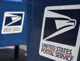 Secretary of State, United States Post Office deny claim voters could put a ballot in the mail today and have it counted