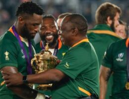 South Africa's World Cup success still inspiring Springboks Women one year on