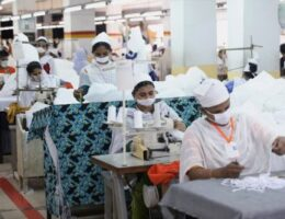 The shadow of COVID-19 lingers over Bangladesh's economy