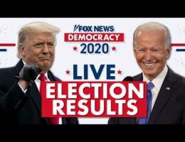 U.S. Elections -- Live Video