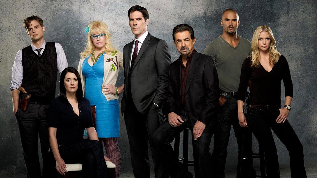 when will seasons 13 15 criminal minds on netflix