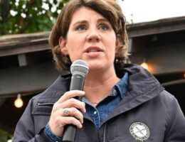 Who is Amy McGrath? 4 things to know about Kentucky's Senate candidate