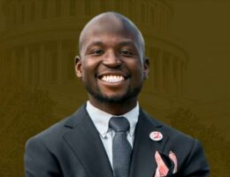 Young Nigerian-born Democrat, Oye, Elected As United States House Of Representative Member