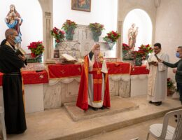 'All you can do is survive': A bleak midwinter for Christians in the Middle East