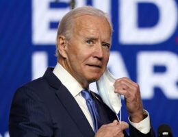 Biden's Foreign Policy Appears to Rely on Policy of Negotiating With Tyrants