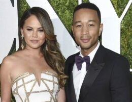 Chrissy Teigen and John Legend Want You to Stay Home During the Virus, But Here's What They Did Over the Holiday