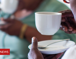Coronavirus: 'No liquor in teapots', South Africa's restaurants warned