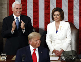 COVID Might Cost Nancy Pelosi the House Speakership