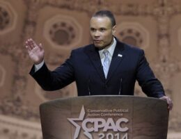 Dan Bongino Gives a Christmas Update on His Cancer Battle
