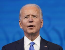 Doom and Gloom Biden Warns Our 'Very Existence' Is Threatened