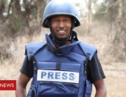 Ethiopia: Reuters cameraman Kumerra Gemechu arrested