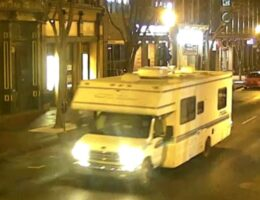 Explosion in Nashville Captured on Video, Pic of RV Used Released, 'Human Remains' Found