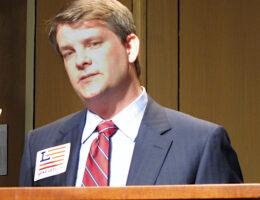 GOP Rep.-elect Luke Letlow Dies of COVID-19