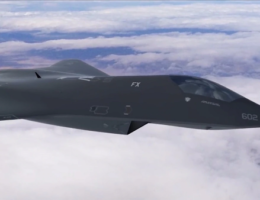 he U.S. Air Force's Secret New Fighter Jet Will Have An AI-Copilot