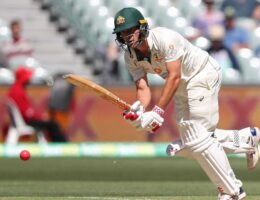 India wields the axe for Boxing Day Test, Australia unchanged