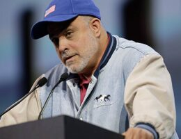 Mark Levin: 'On January 6, We Learn Whether Our Constitution Will Hold'; and 'Whether Congressional Republicans Care'